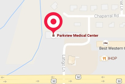 Parkview Orthopedics-ParkWest Medical Office Complex
